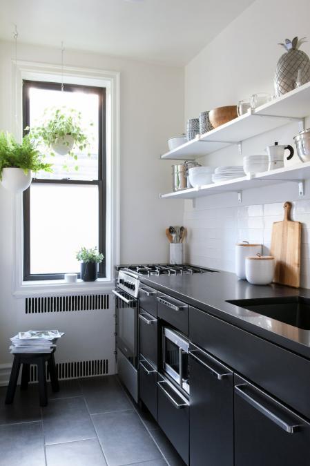 创意厨房间图片设计