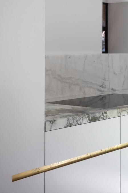 创意厨房间简单设计