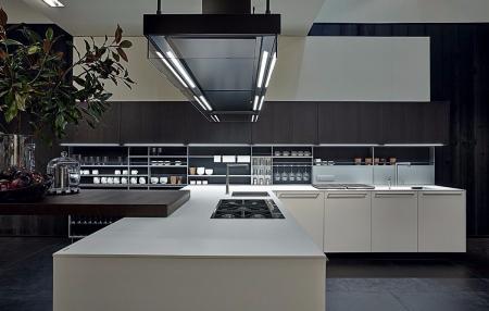 创意厨房间装修设计