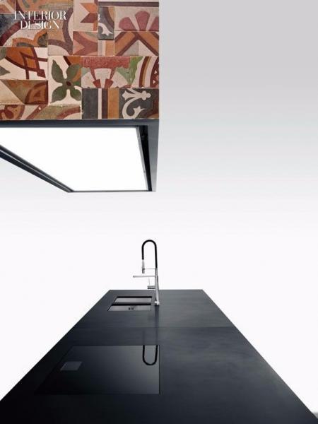 创意厨房间室内装潢