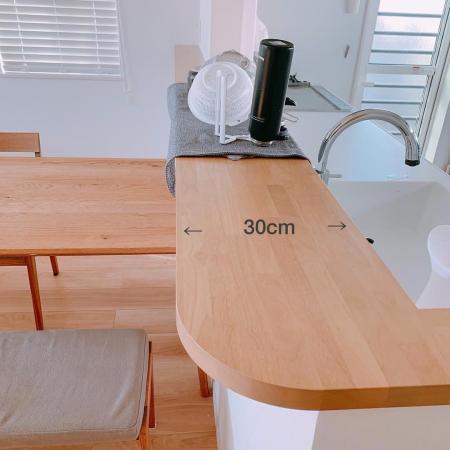 创意厨房间的装潢设计