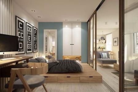最流行公寓