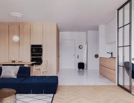公寓设计免费