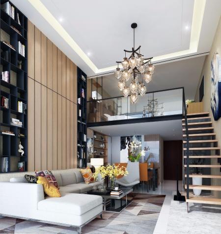公寓设计素材
