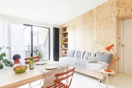 公寓设计图库