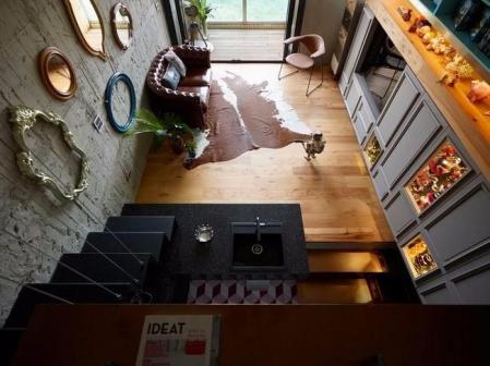 公寓设计照片