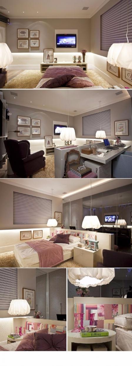 公寓设计大全