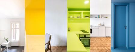 公寓如何设计