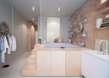 公寓设计参考