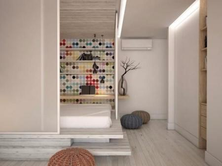 公寓装潢设计