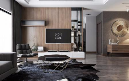 公寓装修 效果图