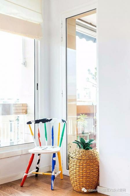 公寓效果图 设计