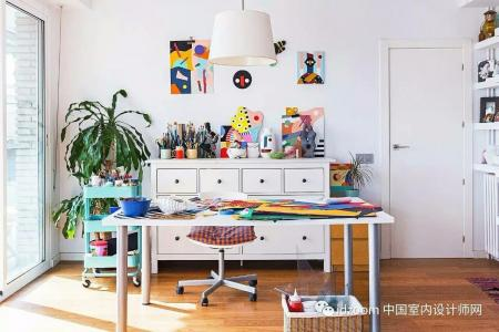 创意公寓照片