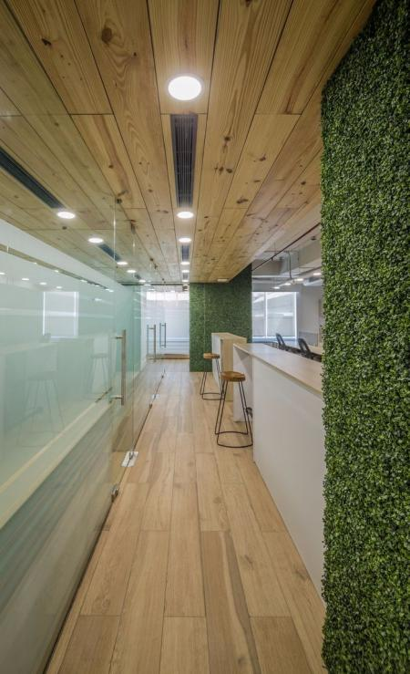 创意公寓简单设计