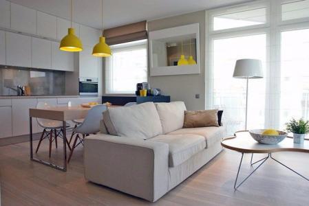 创意公寓设计照片