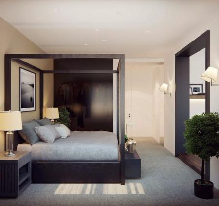 创意公寓设计大全