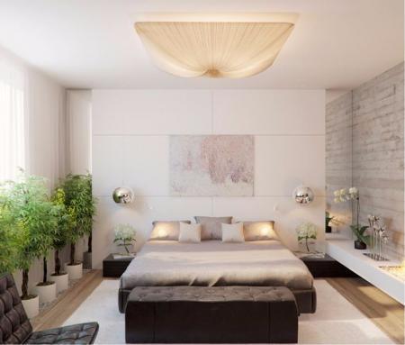 创意公寓设计图纸