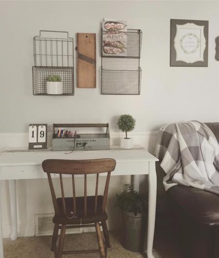 创意公寓装潢好图