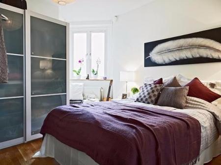 创意公寓室内装饰