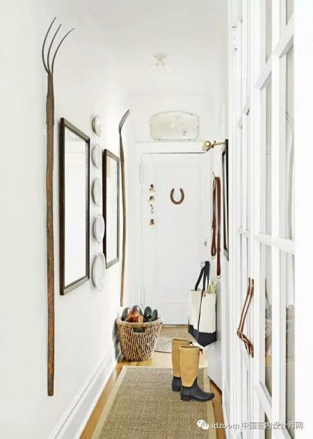 创意公寓装潢样板房