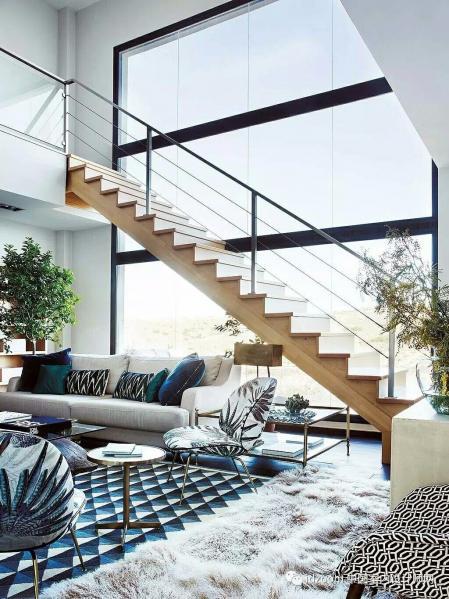 创意公寓怎么装修好