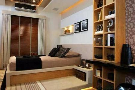 特色公寓装潢