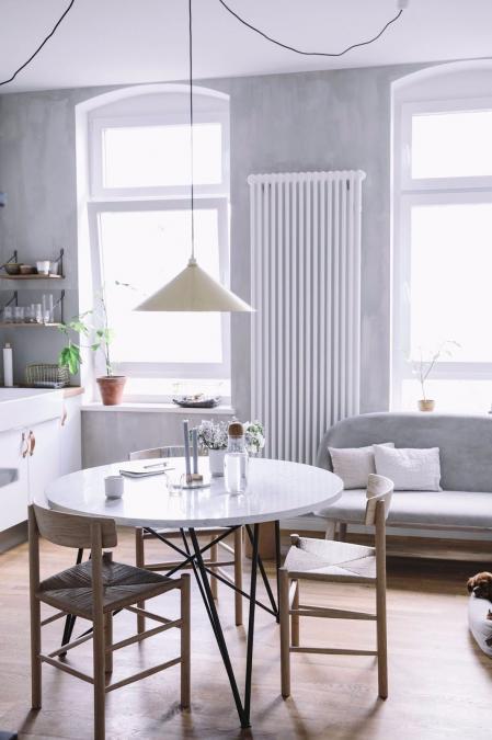 特色公寓设计灵感