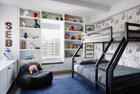特色公寓设计参考