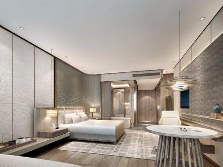 特色公寓设计素材
