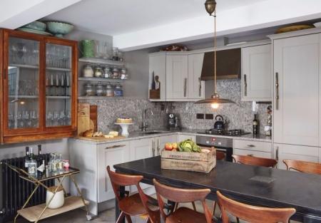 特色公寓简单设计