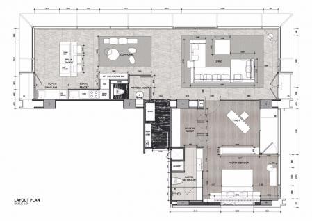 特色公寓设计大全
