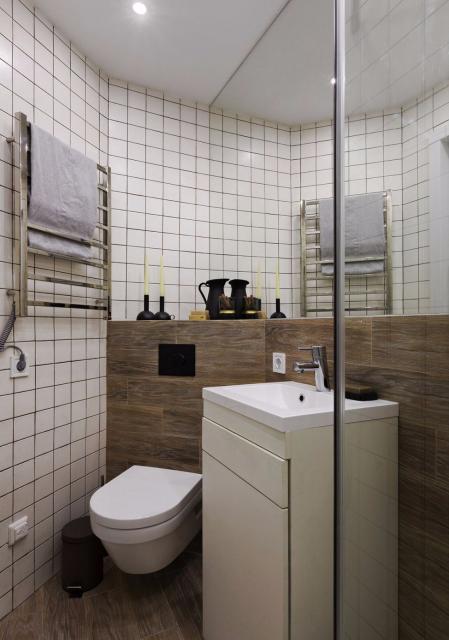 特色公寓装潢设计