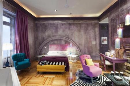 特色公寓装修设计