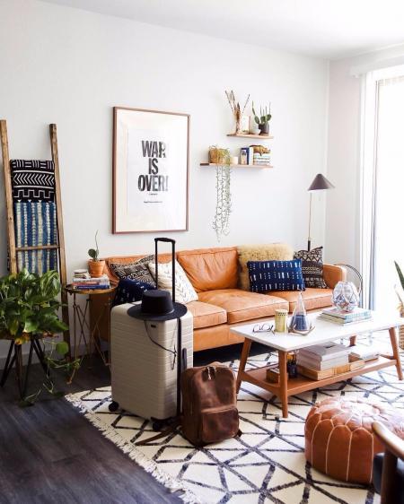 高端公寓室内装饰