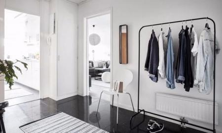 高端公寓装饰样板房