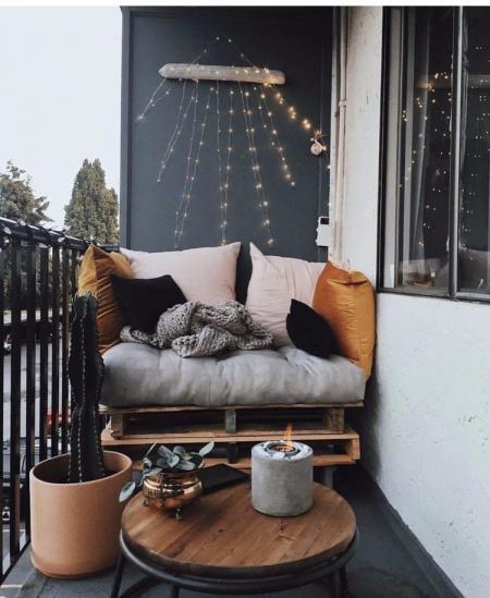 高端露台设计 免费