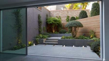 庭院如何设计