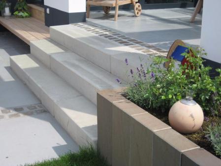 创意庭院素材 设计