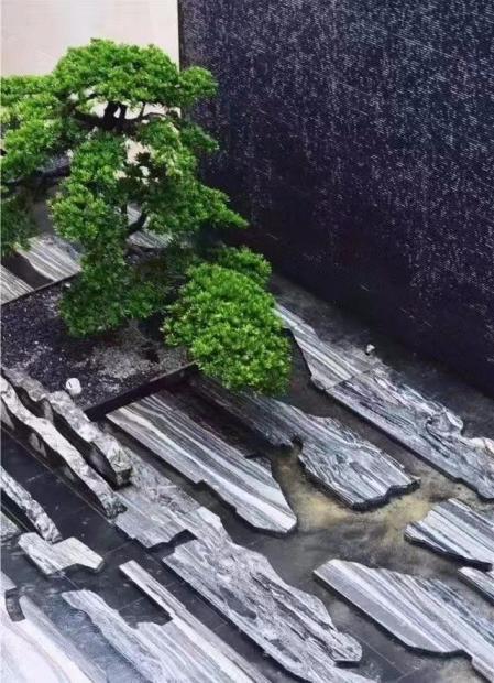 创意庭院图片 设计