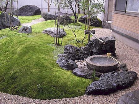 创意庭院素材设计