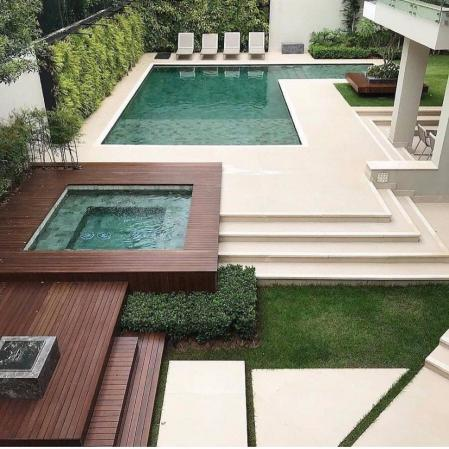 创意庭院设计图集
