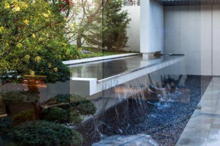 创意庭院设计参考