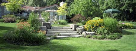 创意庭院设计大全