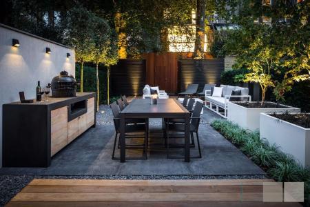 特色庭院装修设计