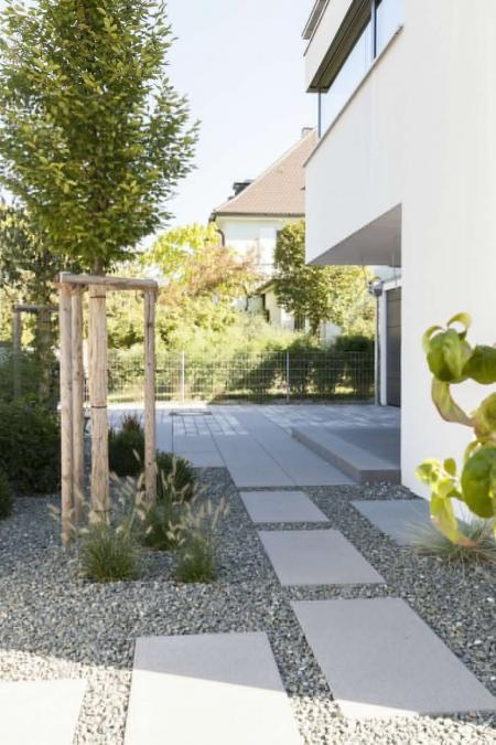特色庭院的装饰设计