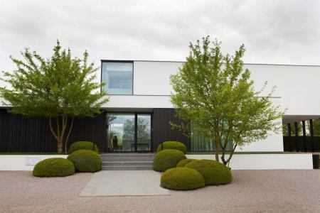 高端庭院设计案例