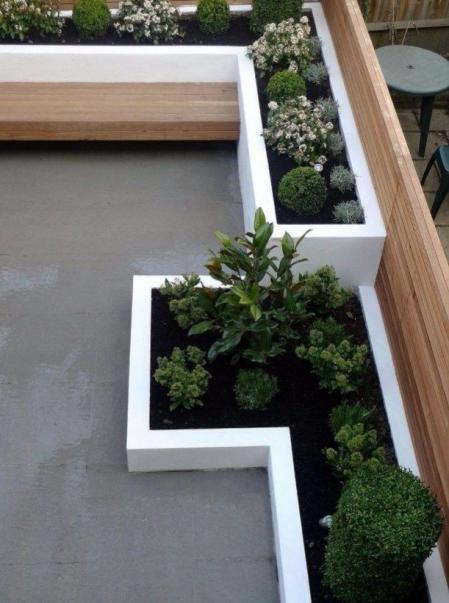 高端庭院装饰设计