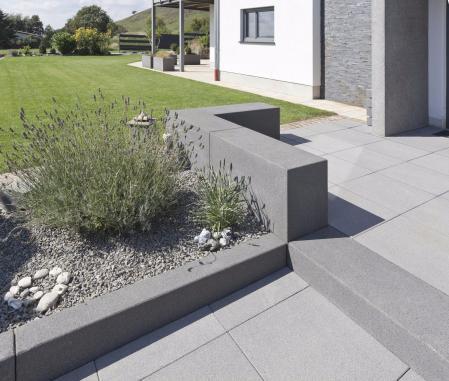 最流行庭院设计