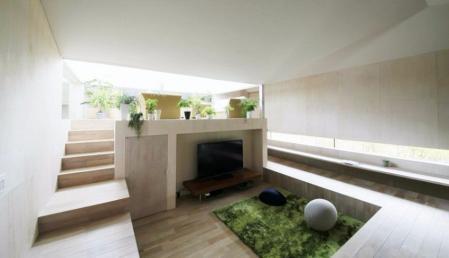 最流行庭院设计图
