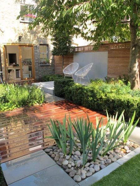 最流行庭院免费设计